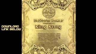 DeStorm - King Kong - Entire MixTape (audio)