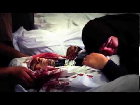 The Arab Spring Movie Trailer