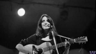 JOAN BAEZ  ~ The Altar Boy And The Thief ~