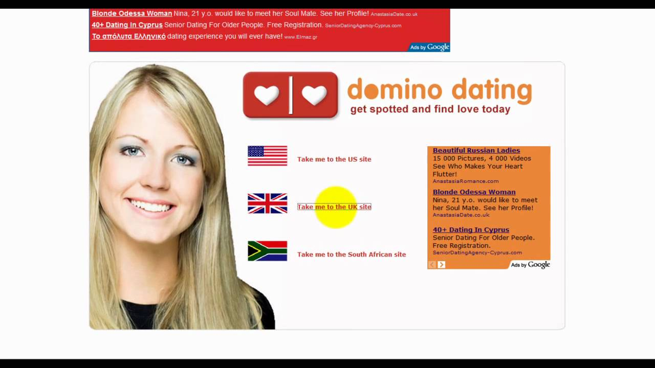 Which online dating site is best for me