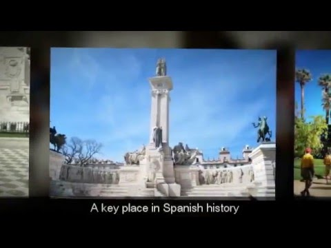 "Cadiz shore excursion: ""The secrets of Cadiz"""