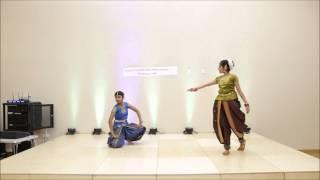 Lashya Academy of Bharathanatiyam- Minsara Kanna