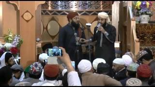 Hafiz Ghulam Mustafa Qadri & Sajid Qadri- Maslak e Ala Hazrat Salamat Rahe