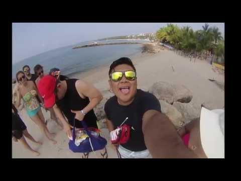 GOPRO Islas Marietas + Punta De Mita + Sayulita.