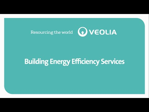 Building Energy Efficiency Services