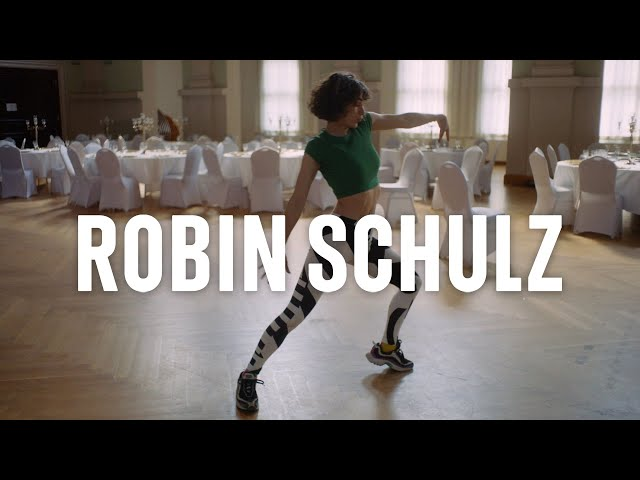 ROBIN SCHULZ & WES - ALANE [YVES V REMIX] (OFFICIAL VIDEO)
