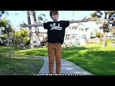 Kazoo Kid Dance Challenge!