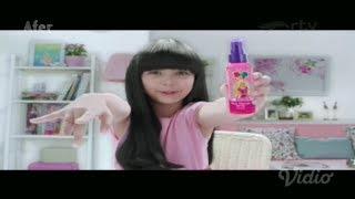 Iklan Shampo B&B Barbie - Call Me Besties (2018)