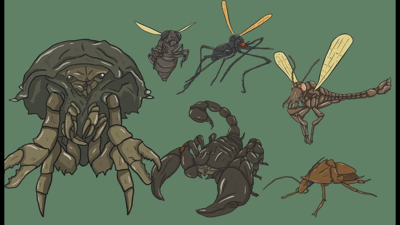 Fallout 4 Science - Are The Mutant Bugs In Fallout ...