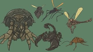 Fallout 4 Science - Are The Mutant Bugs In Fallout Possible