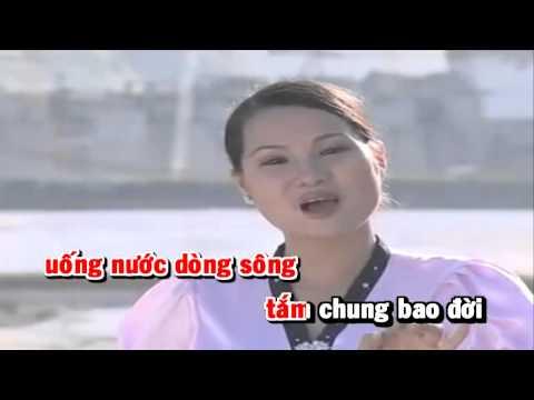 [HD] Karaoke Âm vang nhịp điệu sông Đà - Xuân Dũng ( Karaoke by Kgmnc)