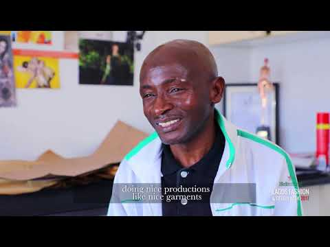 LFDW 2017 - Africa: Shaping Fashion's Future