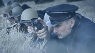 Великая война. Оборона Севастополя. 3 серия