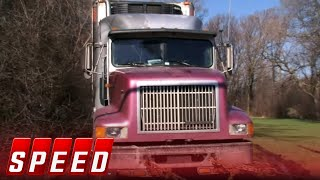 Wrecked - Season 2 Episode 14 - The Windy City | SPEED