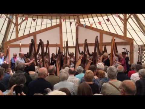 23 Telyn Teires/ 23 Triple Harps