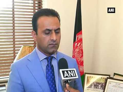 Afghanistan supports PM Modi's anti-terrorism call: Afghan envoy