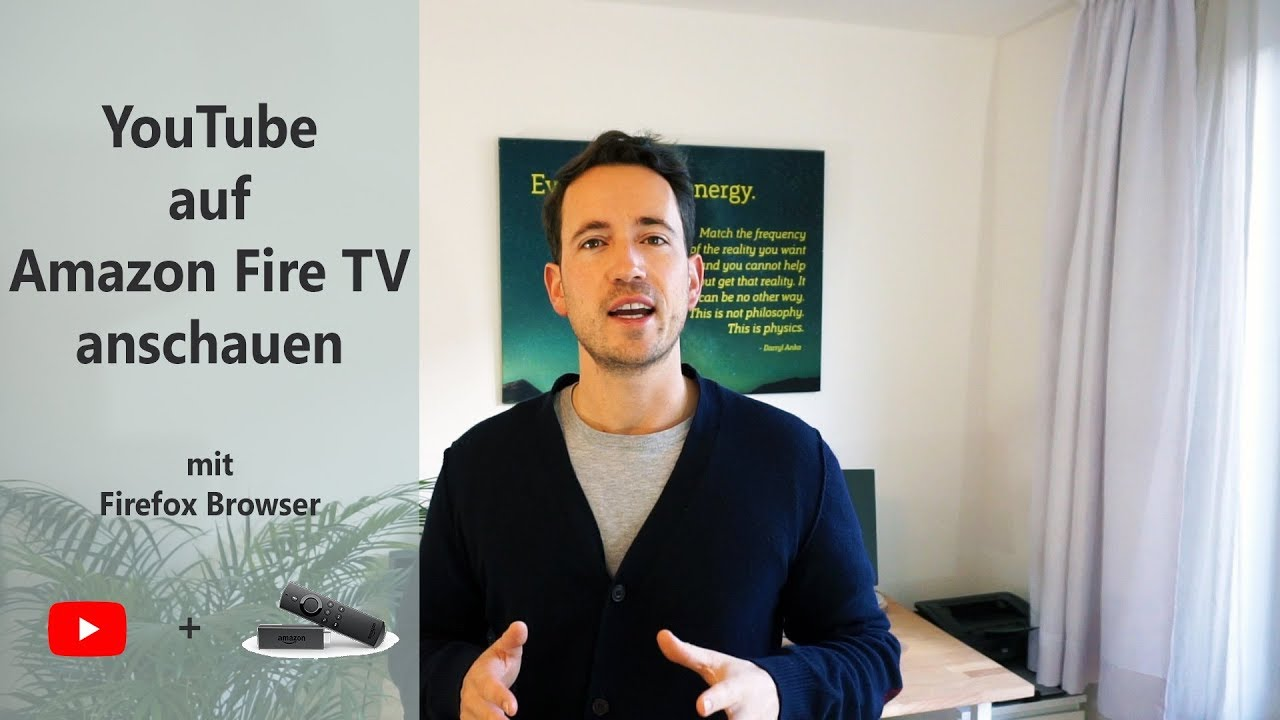 Youtube Auf Tv