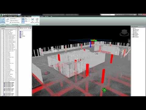 Autodesk ReCap for Construction with Revit & Navisworks - Reality Capture Webinar Series #2/1