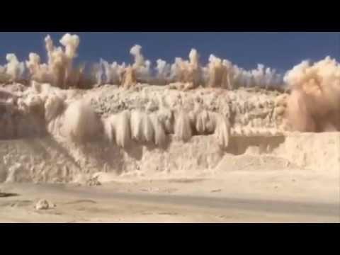 RHI (Reliance Heavy Industries) - Geology & Mining