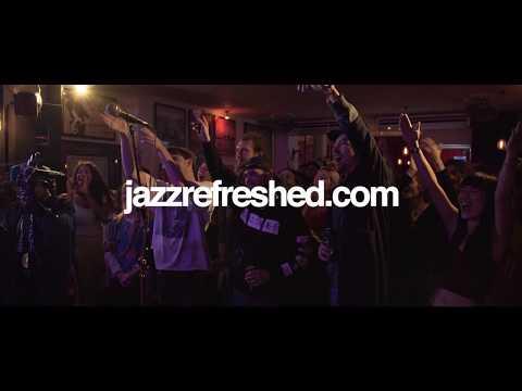 Cykada @ jazz re:freshed 05.10.17