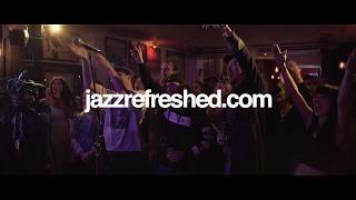 Cykada @ jazz re:freshed 05.10.17