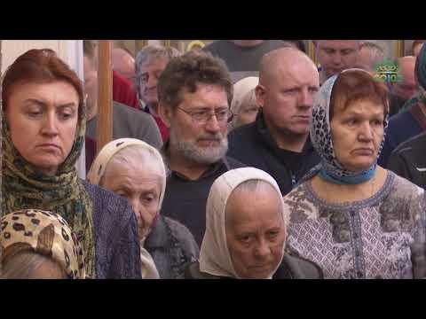 Митрополит Челябинский и Миасский Григорий посетил приход преподобного Сергия Радонежского