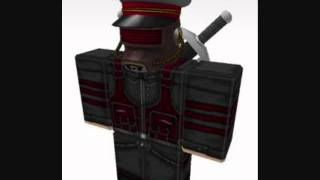 Random ROBLOX: UAF New Uniforms