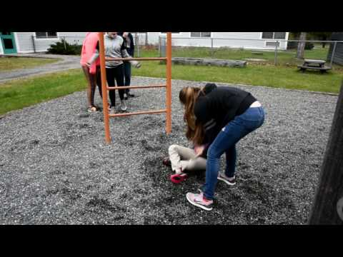 Bullying Video - 6th Grade