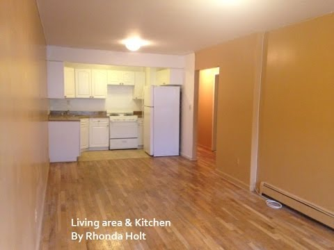 Large 3 Bedroom Apartment Rental In Brooklyn NY