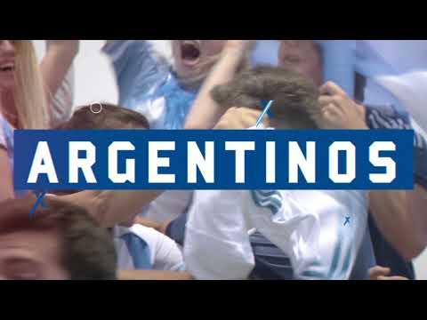 Experta ART - Asegurando la pasión Argentina