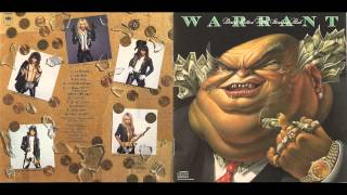 Warrant - Dirty rotten filthy stinking rich (full album)
