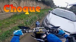 Caidas y Choques de Motos Motorcycle Crash Parte 8 2017