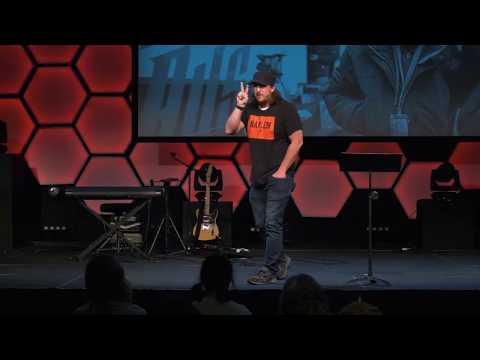 The Discipline of Saying Yes - Josiah Haken of New York City Relief