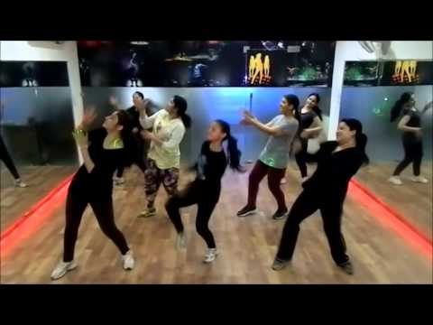 Drama Queen Hasee Toh Phasee Dance Video