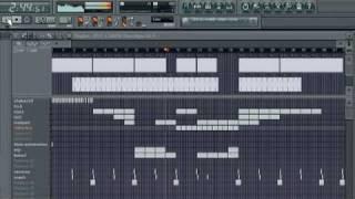 FL Studio - StarDivinity -  StarLight - House Music