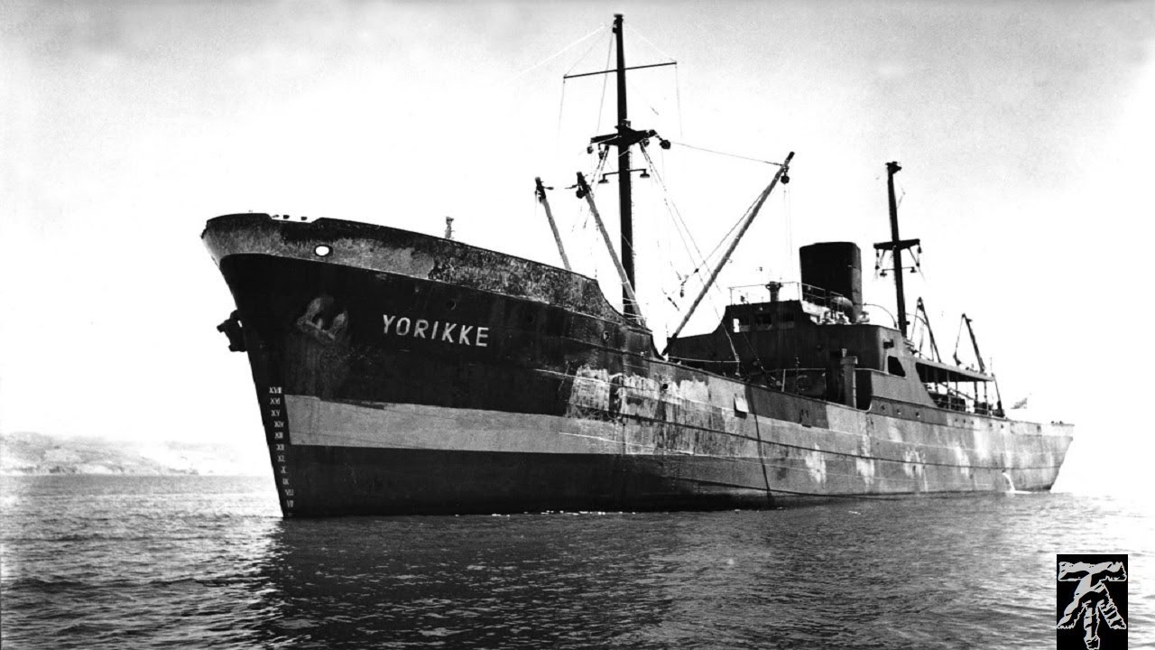 Das Totenschiff Film