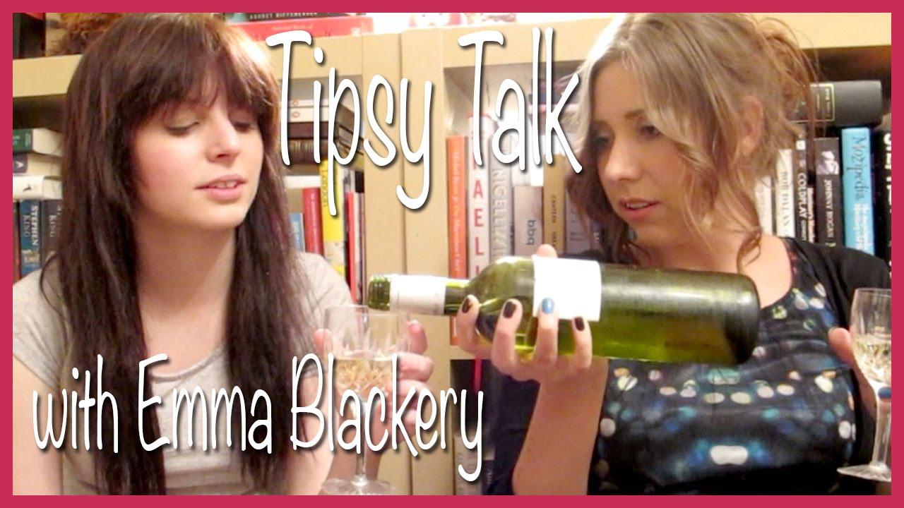 Emma blackery dating rap lyrics