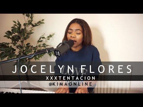 Jocelyn Flores - XXXTentacion (Cover by Kima)