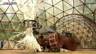 """""""أنهوتيم"""".. أكبر متحف مفتوح بالعالم"""