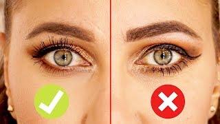 Evite ces 14 ERREURS en maquillage des yeuxColashood2