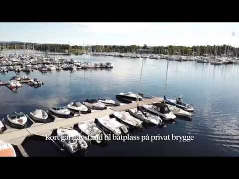 Bjerkealleen 35B, Høvik - Presentert av Edvard Chapsang, Eie Eiendomsmegling Sandvika