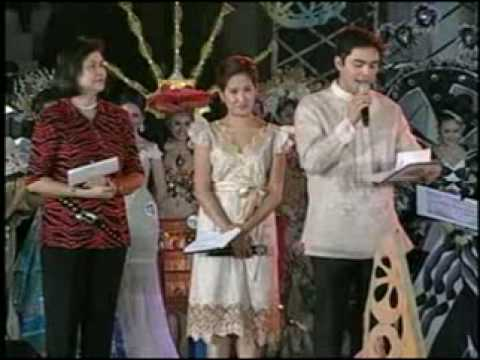 Aliwan Fiesta 2009: Reyna ng Aliwan Awards and Coronation