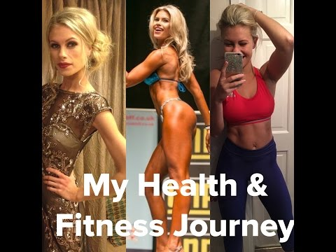 My Health & Fitness Journey