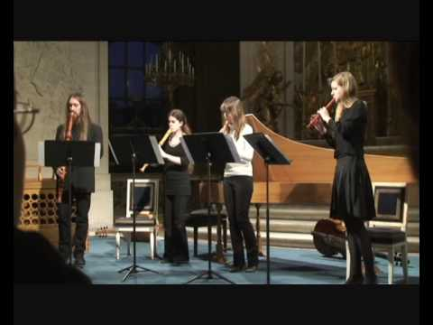 Purcell - Fantasia n°6 - Chapelle Royale
