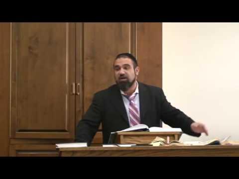 Money Talk at Maor YeShiva High School New Jersey