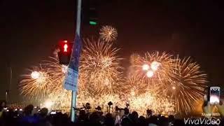 Busan Firework Festival 2015 part 1