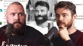 Responding To Dan Bilzerian Podcast Criticism