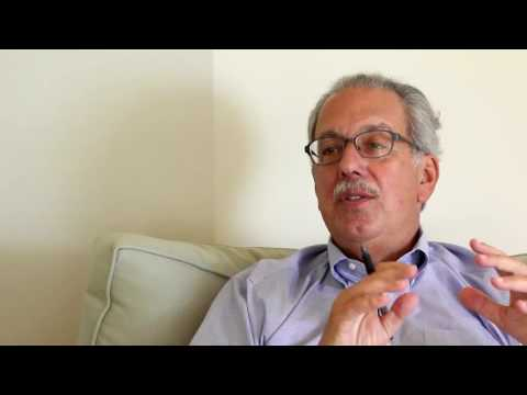 More Than Sound Leadership Minute: Daniel Goleman & Richard Boyatzis