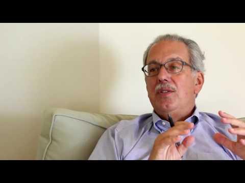 More Than Sound Leadership Minute: Daniel Goleman & Richard Boyatzis