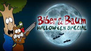 """Ruthe – Biber und Baum 7 """"Halloween-Special"""""""